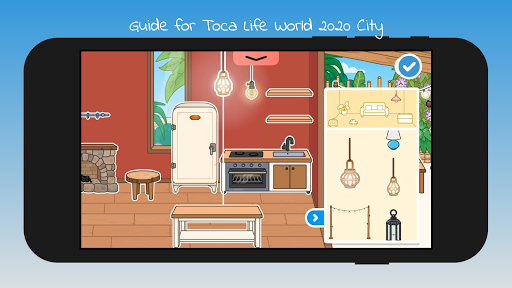 Tips for Toca World Life 2021 screenshot 3