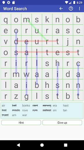 Word Game Collection(Free) screenshot 2