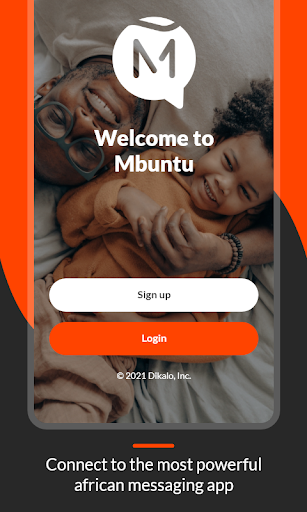 Mbuntu screenshot 1