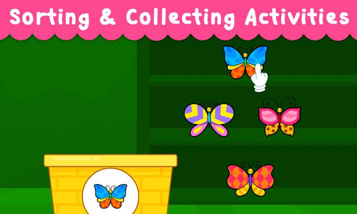 Toddler Games for 2 and 3 Year Olds screenshot 5
