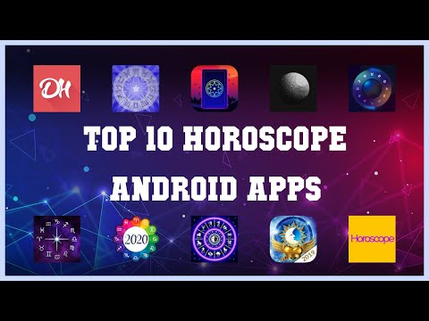 Top 10 Horoscope Android App | Review