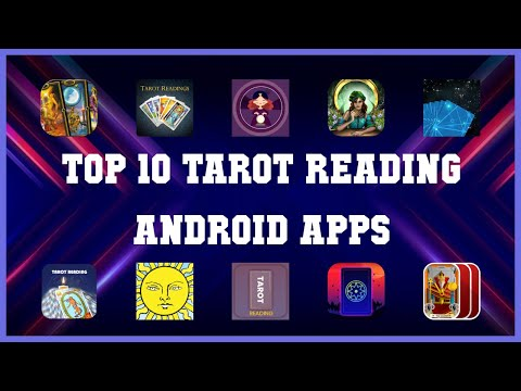 Top 10 Tarot Reading Android App   Review