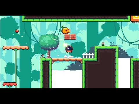video review of Bubble Tale - Bunny Quest