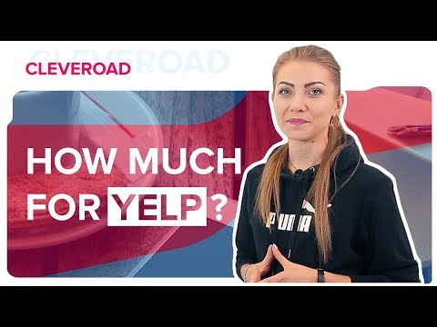 How Much Does It Cost to Make an App Like Yelp?