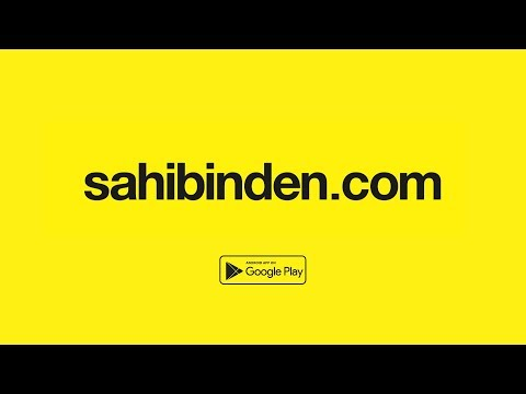 video review of sahibinden.com