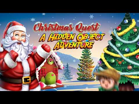 video review of Christmas Quest