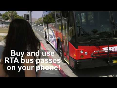 Mobile Ticketing | Bus Passes on Your Phone