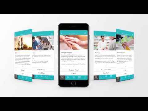 My Benefits Work Mobile App Now Available