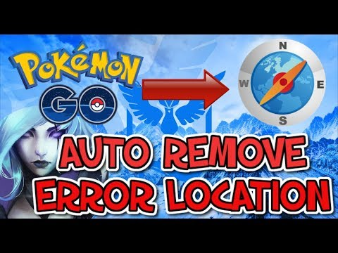 NEW SAFE JOYSTICK Spoof for Android! Fake GPS GO Location Spoofer FREE (August 2018)