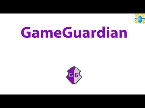 video review of GameGuardian