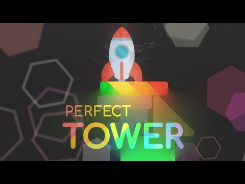 Perfect Tower  Game Review - Build the tallest tower