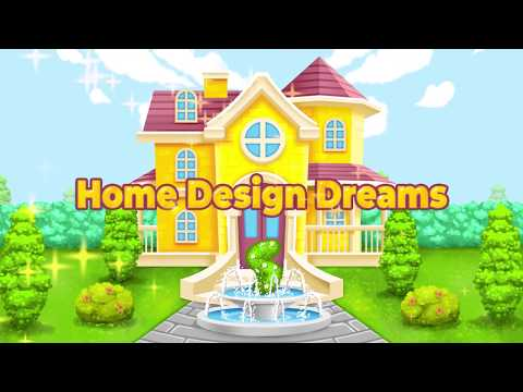 video review of Home Design Dreams