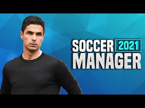 video review of Soccer Manager 2021