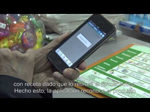 video review of Medicamento Accesible Plus