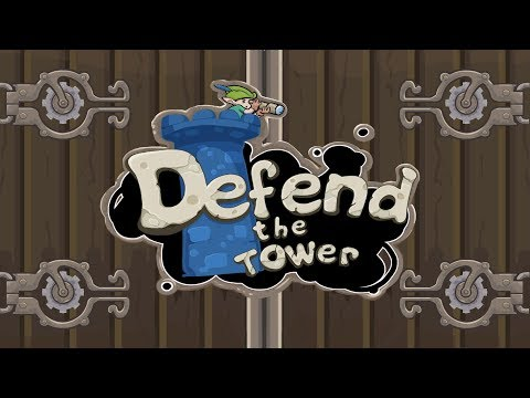 video review of Tower Defense Realm King
