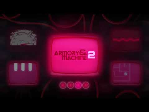 video review of Armory & Machine 2
