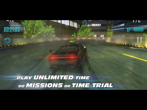 Furious Racing - Android Racing Game Video - Free Car Games To Play Now