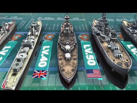 video review of Empire: Rise Of BattleShip