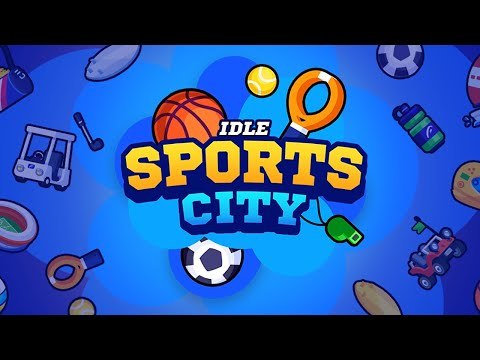 video review of Sports City Tycoon