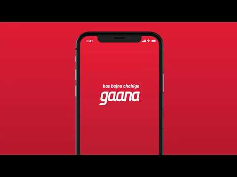 video review of Gaana-Hindi Songs,India Bhajan,Tamil MP3 Music App