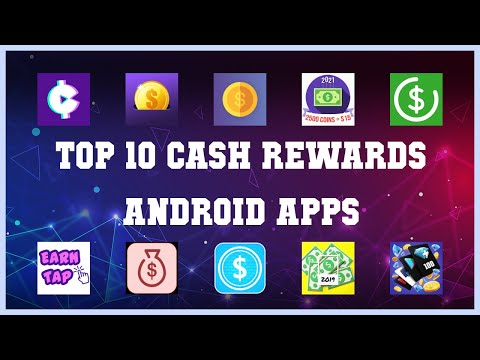 Top 10 Cash Rewards Android App | Review
