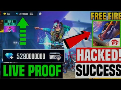 #Diamond #hack in #freefire with #playstore #app