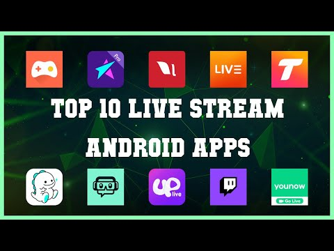 Top 10 Live Stream Android App | Review