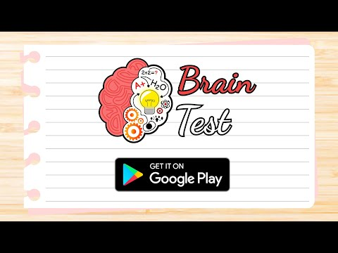 video review of Brain Test: Unlucky Life