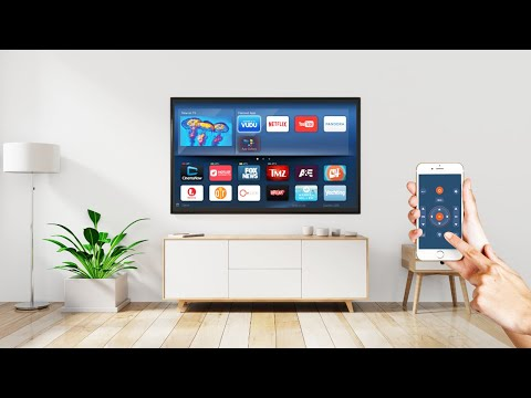 video review of Remote Control For TV, Universal TV Remote - MyRem