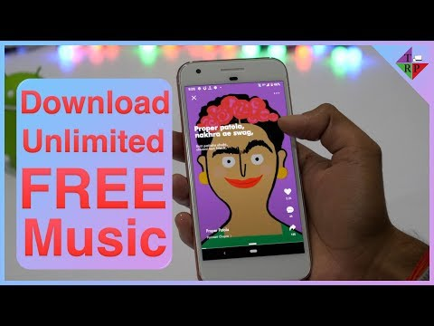 Best Free Music Downloader Apps for Unlimited FREE Music Downloads