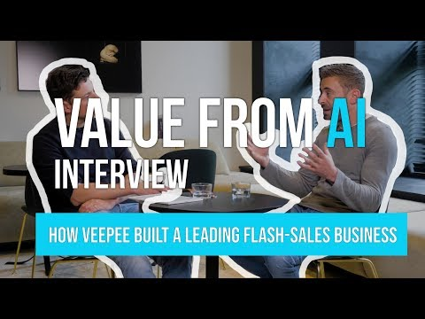 How Veepee built a leading flash-sales business
