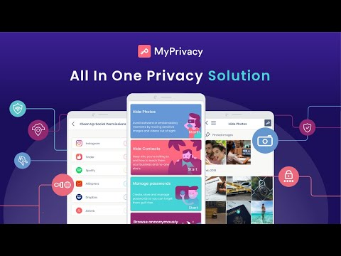 video review of MyPrivacy
