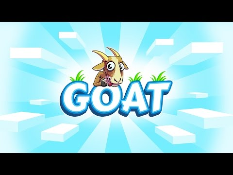 ★ GOAT! by Artik Games (iOS, Android)