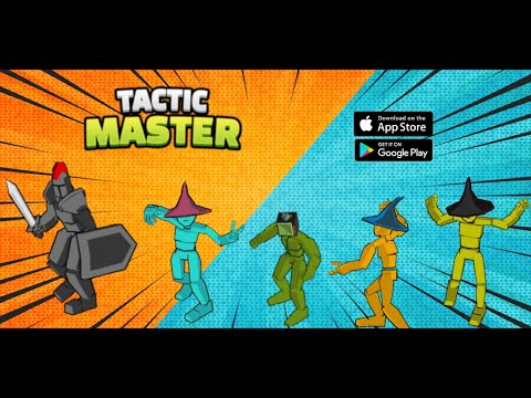 video review of Tactic Master