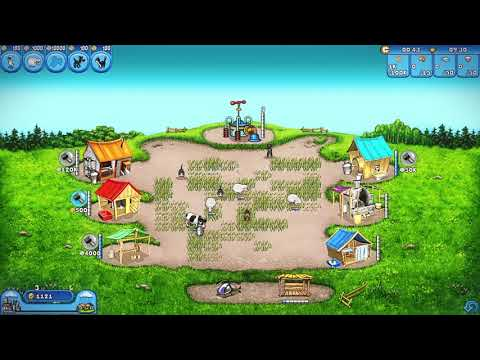 video review of Farm Frenzy Free