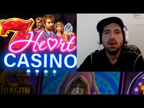7HEART CASINO GAMES Free Vegas Slot Machines | Android / iOS Game | Youtube YT Gameplay Video