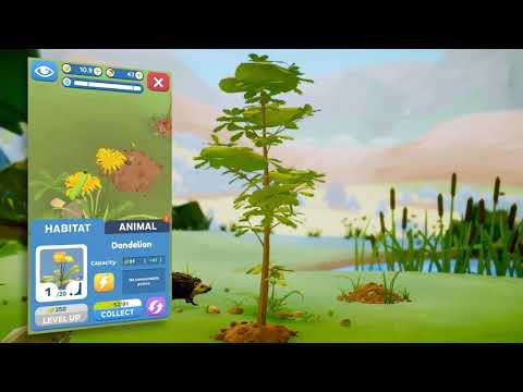 video review of Arbo - Idle Tree