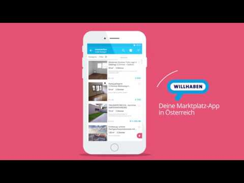 video review of willhaben