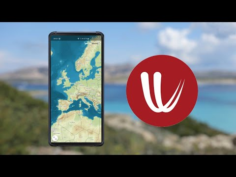 Windy Maps Review Best GPS Navigation App?