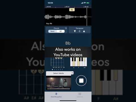 video review of Chord ai