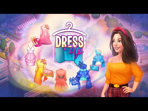 video review of Dress up fever - Fashion show