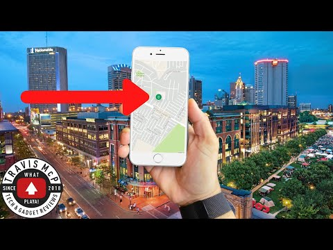How To Track A Cell Phone Location For Free 2021!