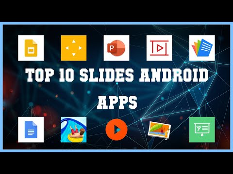 Top 10 Slides Android App | Review