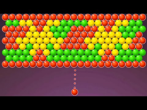 Bubble Shooter | Bubble Shooter Rainbow #1 - Puzzle Games! Android Android Gameplay