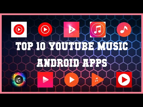 Top 10 YouTube Music Android App   Review