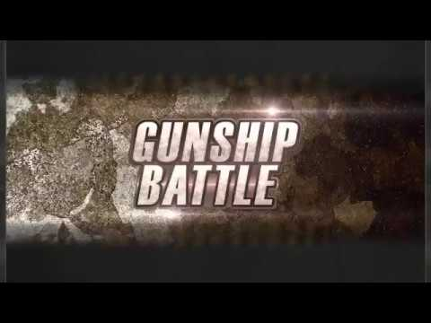 video review of GUNSHIP BATTLE