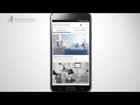 Westwing Home & Living - Android App
