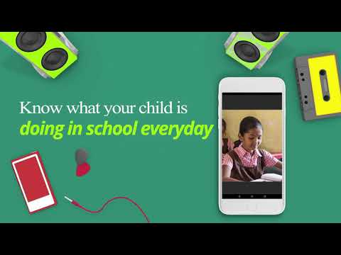 video review of LEAD School Student & Parent App