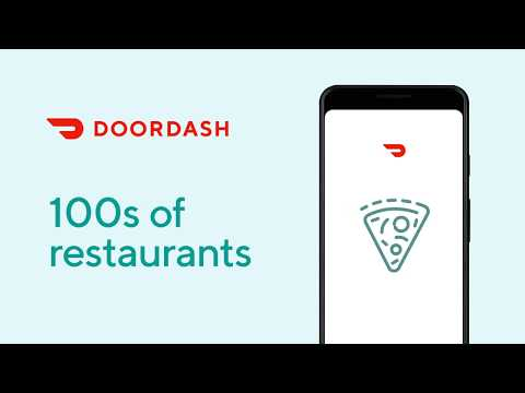 video review of DoorDash - Food Delivery