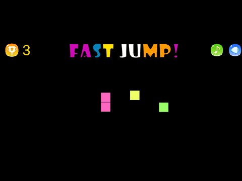 video review of Fast Jump